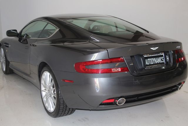2005 Aston Martin DB9 Houston, Texas 10