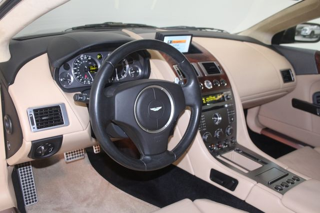 2005 Aston Martin DB9 Houston, Texas 16