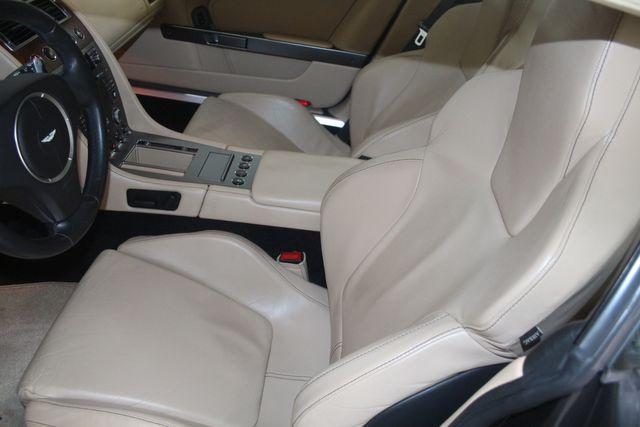 2005 Aston Martin DB9 Houston, Texas 17
