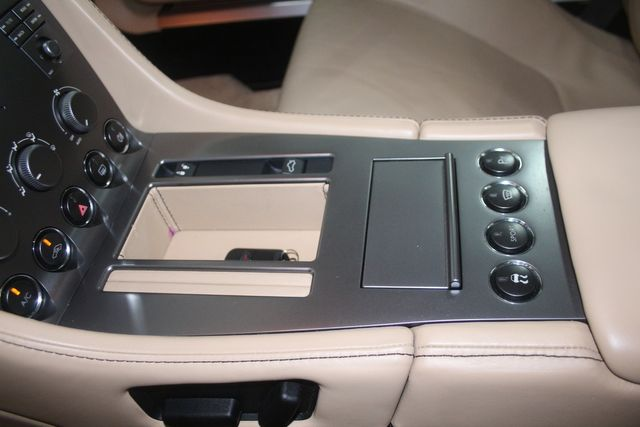 2005 Aston Martin DB9 Houston, Texas 19