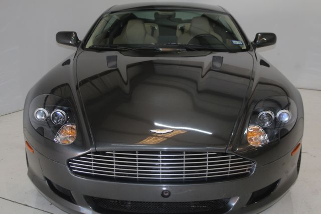 2005 Aston Martin DB9 Houston, Texas 2