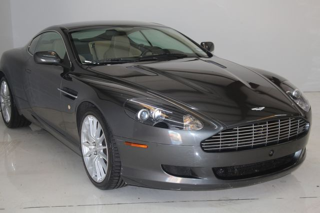 2005 Aston Martin DB9 Houston, Texas 3