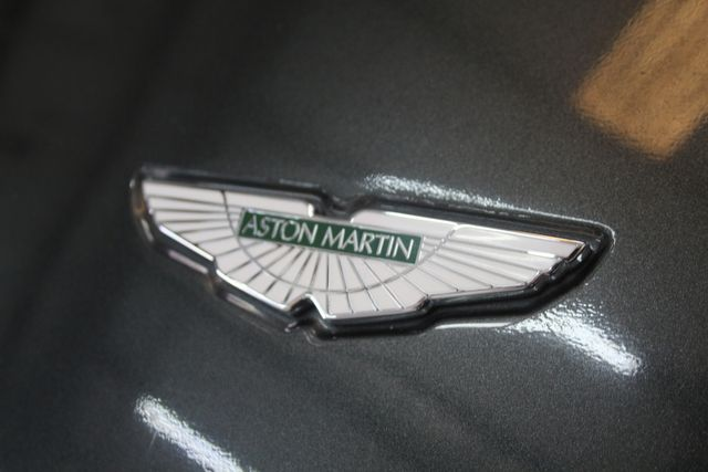 2005 Aston Martin DB9 Houston, Texas 6