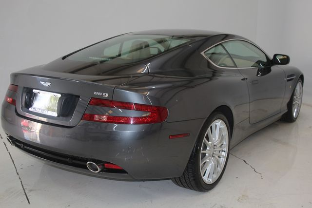 2005 Aston Martin DB9 Houston, Texas 7