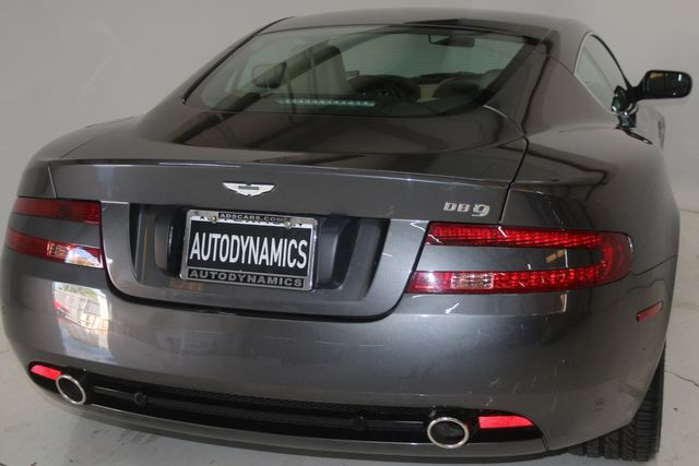 2005 Aston Martin DB9 Houston, Texas 8