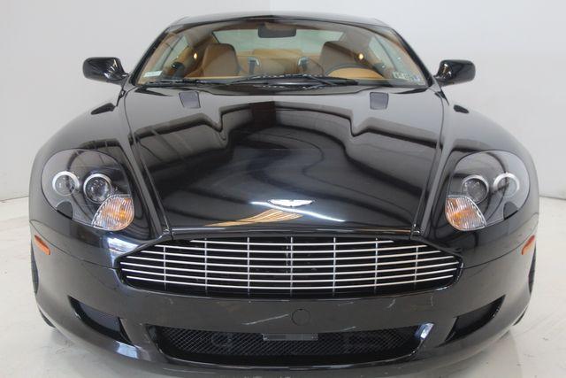 2005 Aston Martin DB9 Houston, Texas 2