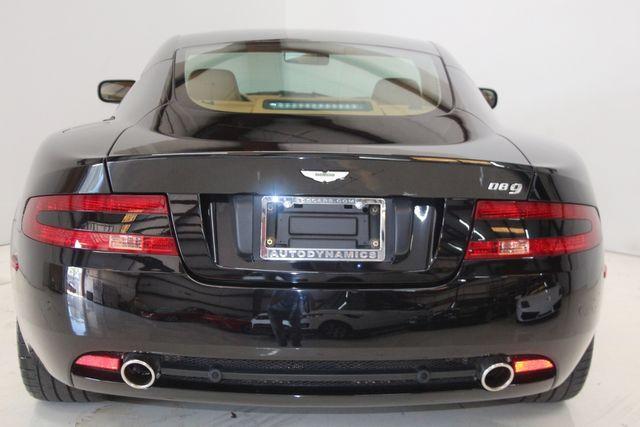 2005 Aston Martin DB9 Houston, Texas 13