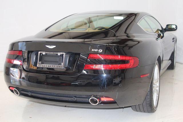 2005 Aston Martin DB9 Houston, Texas 14