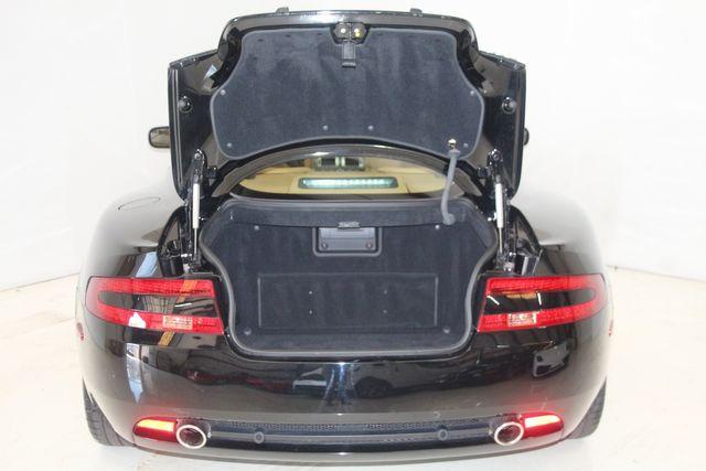 2005 Aston Martin DB9 Houston, Texas 18