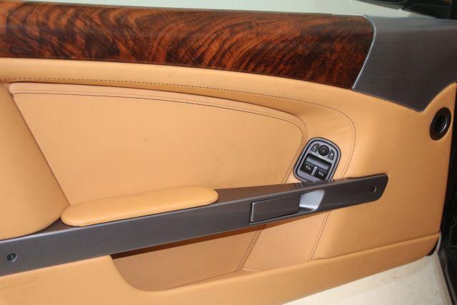 2005 Aston Martin DB9 Houston, Texas 22