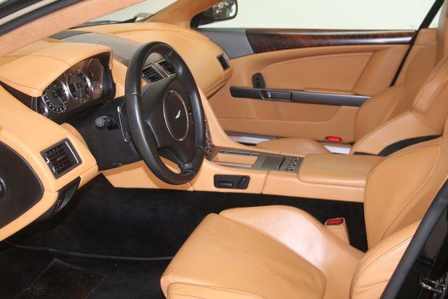 2005 Aston Martin DB9 Houston, Texas 23