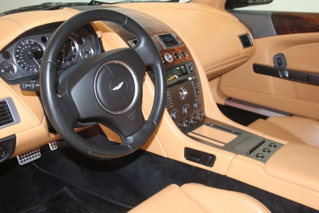 2005 Aston Martin DB9 Houston, Texas 24