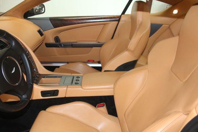 2005 Aston Martin DB9 Houston, Texas 25