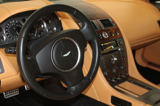 2005 Aston Martin DB9 Houston, Texas 26