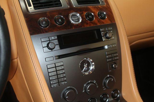 2005 Aston Martin DB9 Houston, Texas 30