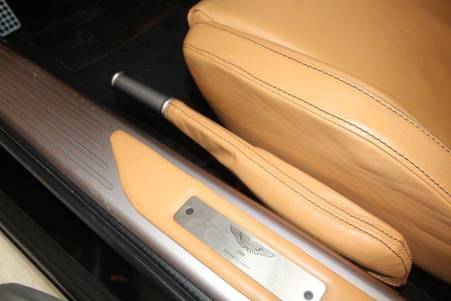 2005 Aston Martin DB9 Houston, Texas 36