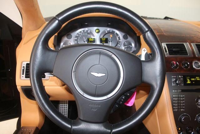 2005 Aston Martin DB9 Houston, Texas 38