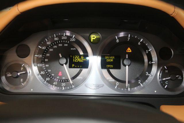 2005 Aston Martin DB9 Houston, Texas 39
