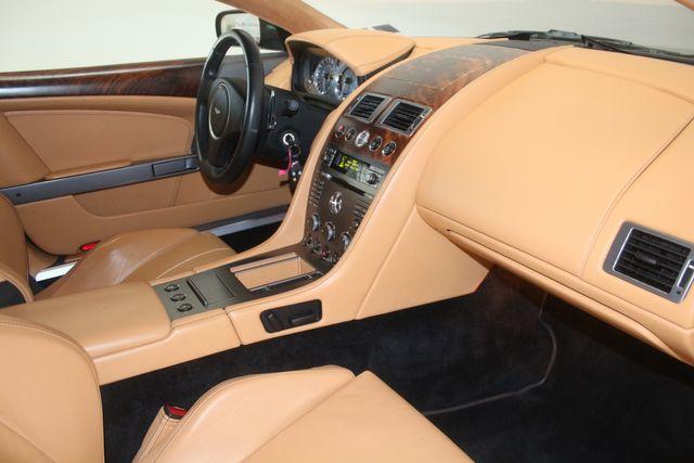 2005 Aston Martin DB9 Houston, Texas 44