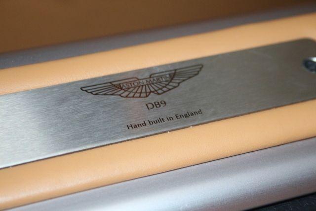 2005 Aston Martin DB9 Houston, Texas 45
