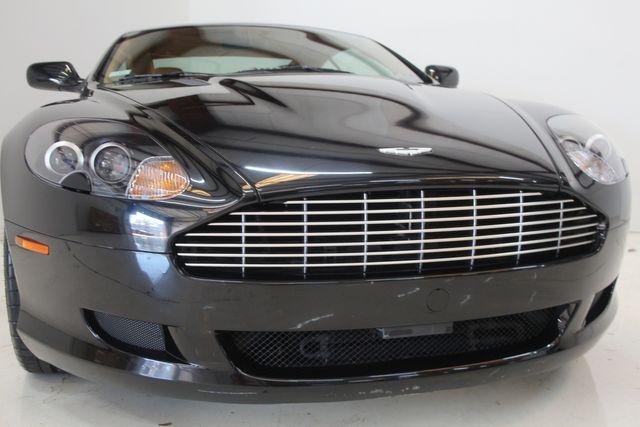 2005 Aston Martin DB9 Houston, Texas 7