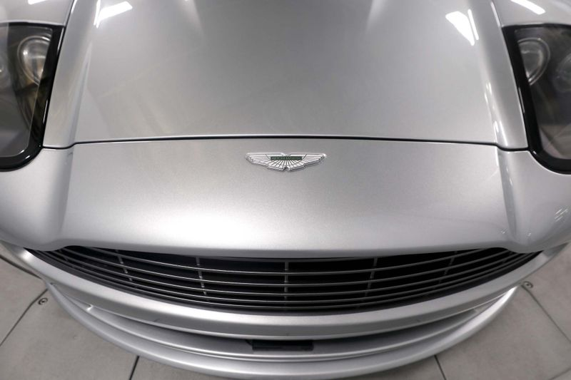 2005 Aston Martin Vanquish S - Only 14K miles - Well optioned  city California  MDK International  in Los Angeles, California
