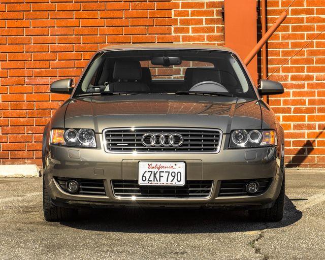 2005 Audi A4 3.0L Burbank, CA 2