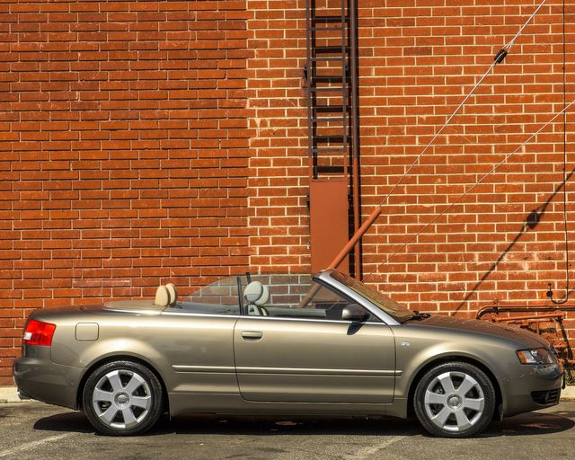 2005 Audi A4 3.0L Burbank, CA 4