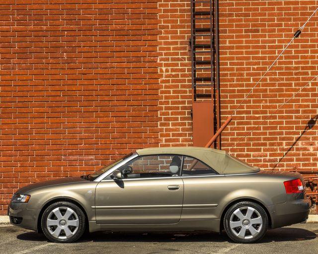 2005 Audi A4 3.0L Burbank, CA 5