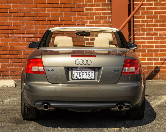 2005 Audi A4 3.0L Burbank, CA 3