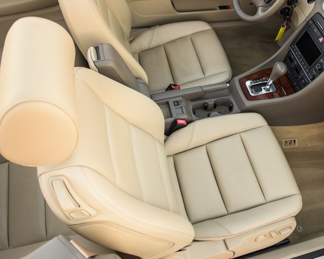 2005 Audi A4 3.0L Burbank, CA 12