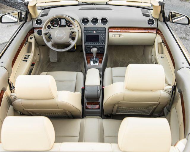 2005 Audi A4 3.0L Burbank, CA 8