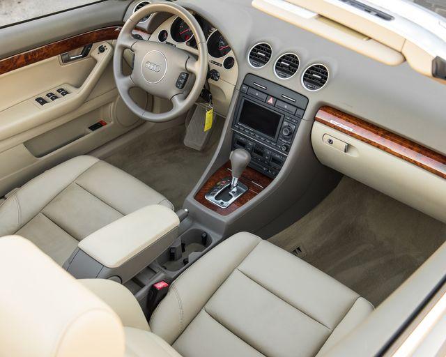2005 Audi A4 3.0L Burbank, CA 14