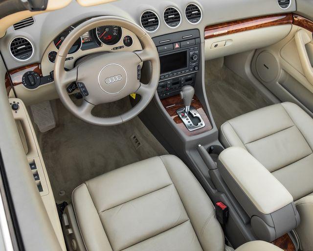 2005 Audi A4 3.0L Burbank, CA 15