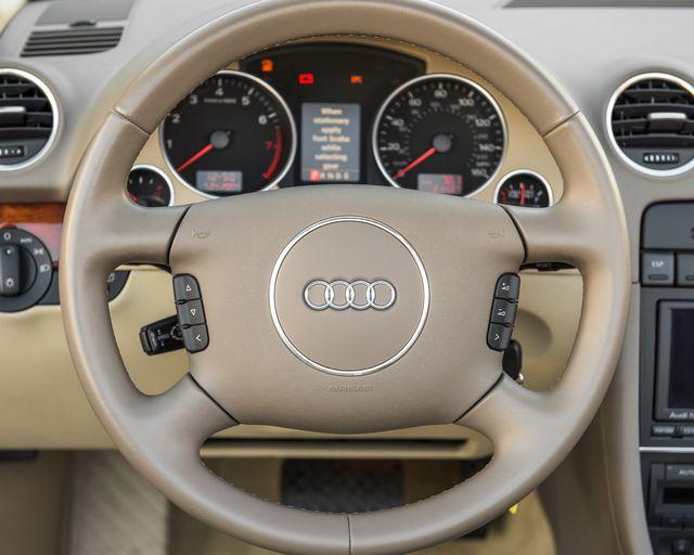 2005 Audi A4 3.0L Burbank, CA 16