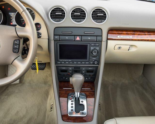 2005 Audi A4 3.0L Burbank, CA 17