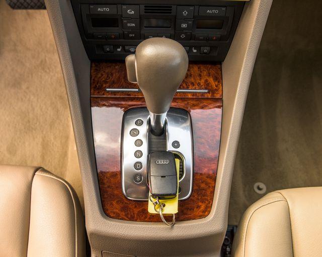 2005 Audi A4 3.0L Burbank, CA 21