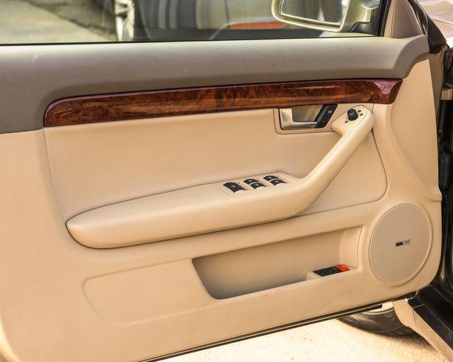 2005 Audi A4 3.0L Burbank, CA 22