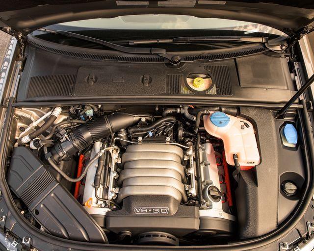 2005 Audi A4 3.0L Burbank, CA 26