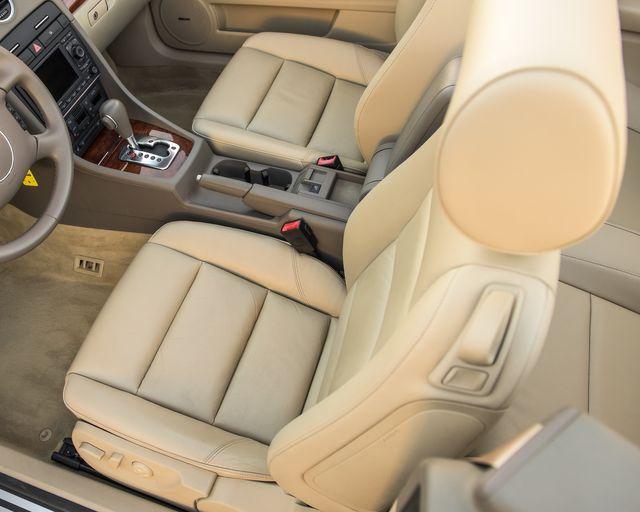 2005 Audi A4 3.0L Burbank, CA 10