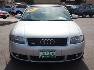 2005 Audi A4 3.0L Englewood, CO 1
