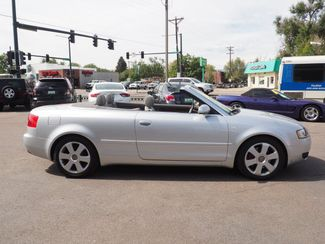 2005 Audi A4 3.0L Englewood, CO 3