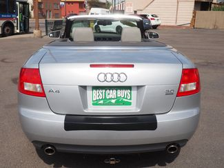 2005 Audi A4 3.0L Englewood, CO 6