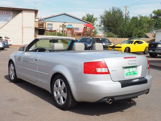 2005 Audi A4 3.0L Englewood, CO 7