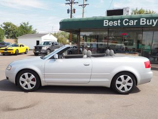 2005 Audi A4 3.0L Englewood, CO 8
