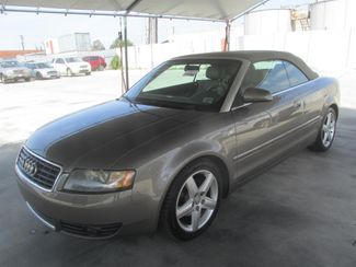 2005 Audi A4 1.8T Gardena, California