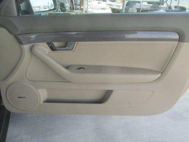 2005 Audi A4 1.8T Gardena, California 13