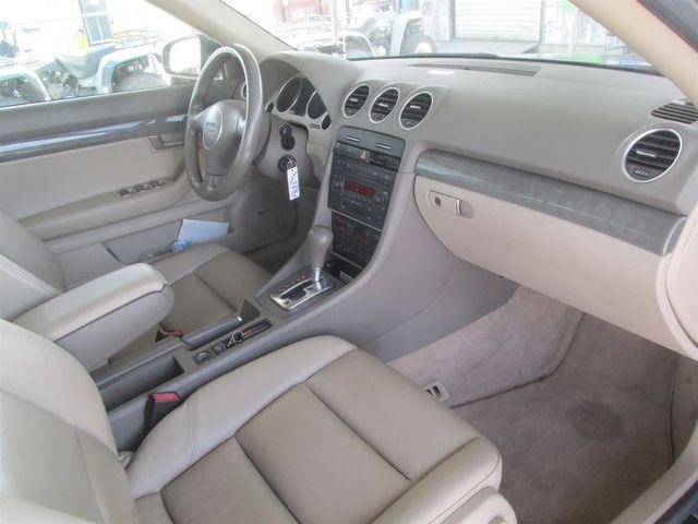 2005 Audi A4 1.8T Gardena, California 8