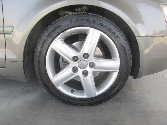 2005 Audi A4 1.8T Gardena, California 14