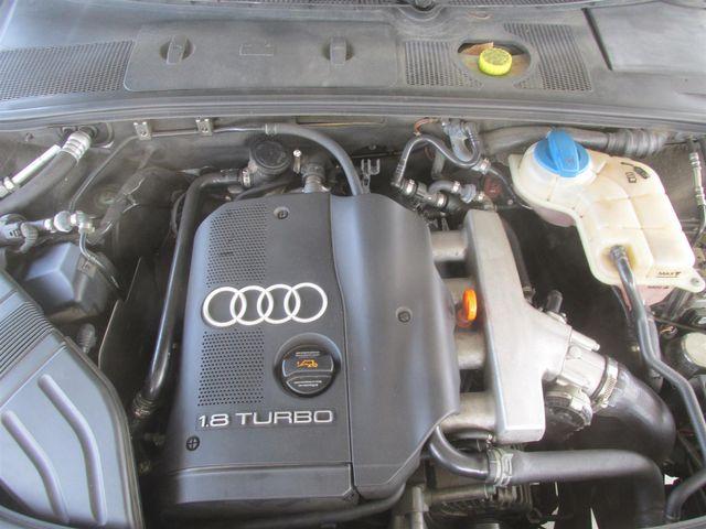2005 Audi A4 1.8T Gardena, California 15